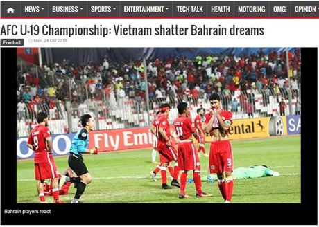 U19 Viet Nam du World Cup: Truyen thong quoc te sung sot - Anh 1