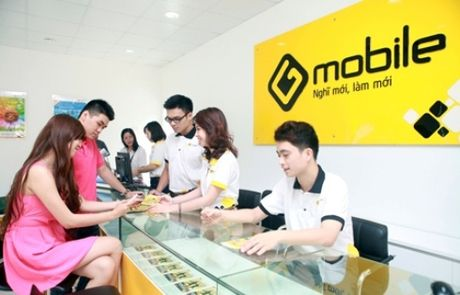 'Tan binh' Gmobile gop mat, tran chien 4G nong ray - Anh 1