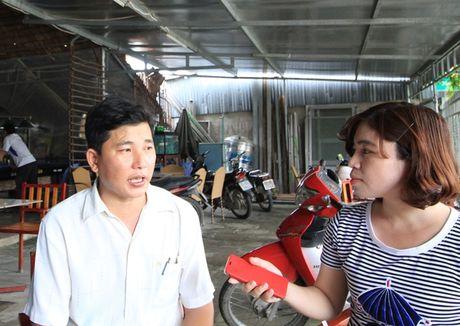 Loi keu cuu tuyet vong cua co gai ngheo lay chong Trung Quoc cam diec - Anh 4