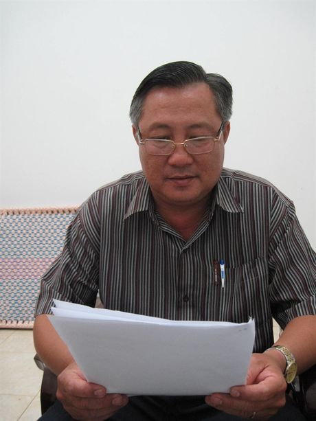 Rac roi so do va 'vuong lenh' khong cho chuyen muc dich su dung dat lua - Anh 4