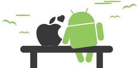 iOS de ro ri du lieu nguoi dung nhieu hon Android - Anh 1
