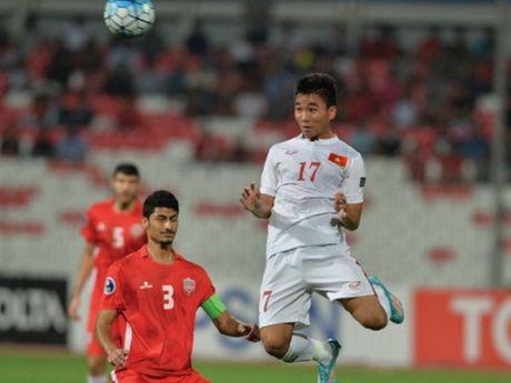 U19 Viet Nam mat ngu ca dem vi tam ve World Cup - Anh 3
