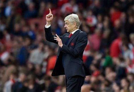 CAP NHAT tin toi 24/10: Wenger: '82 den 86 diem la du de vo dich Premier League'. Ibra bi che thi dau nhu ong gia - Anh 1