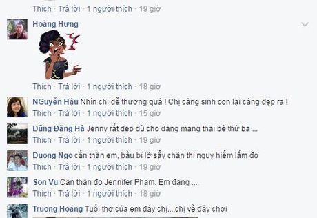 Cuoi thai ky Jennifer Pham van bat can choi xich du - Anh 2