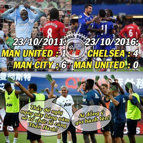 Biem hoa 24h: Mourinho 'tai mat' roi Stamford Bridge - Anh 3