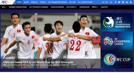 Bao Thai Lan 'nga mu' truoc chien tich vao World Cup cua U19 Viet Nam - Anh 1