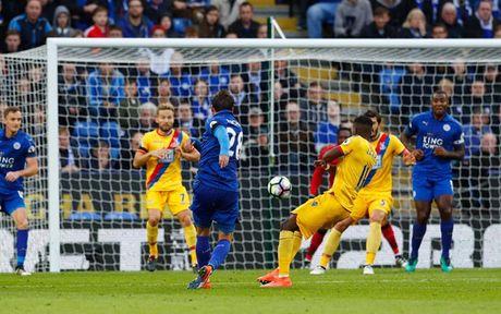 Chum anh: Nhung khoanh khac dep nhat vong 9 Premier League - Anh 12