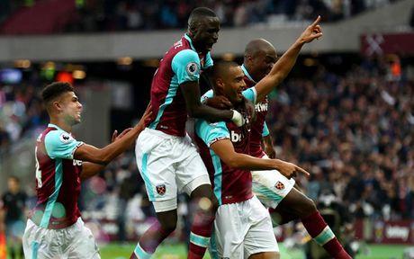Chum anh: Nhung khoanh khac dep nhat vong 9 Premier League - Anh 13
