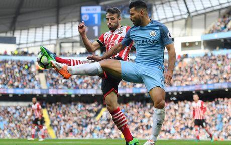Chum anh: Nhung khoanh khac dep nhat vong 9 Premier League - Anh 2