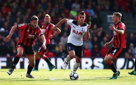 Chum anh: Nhung khoanh khac dep nhat vong 9 Premier League - Anh 7