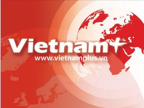 Ha Noi: Dan khon kho vi ho Van Quan bi 'buc tu' - Anh 1