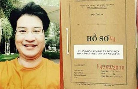 Thong tin moi vu Giang Kim Dat tham o 255 ty dong - Anh 1
