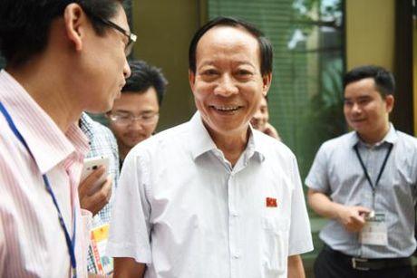 Thu truong Cong an: Bat them doi tuong vu Ha Van Tham - Anh 1