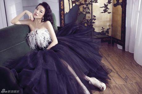 Loat my nhan 19+ tung cap ke 'tay choi sat gai' Banh Vu Yen - Anh 22