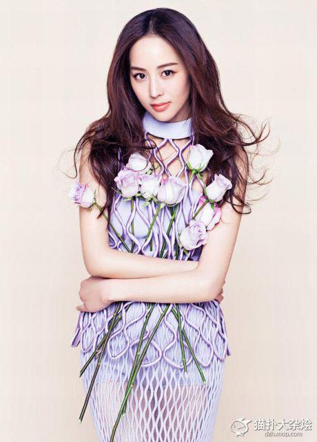 Loat my nhan 19+ tung cap ke 'tay choi sat gai' Banh Vu Yen - Anh 8