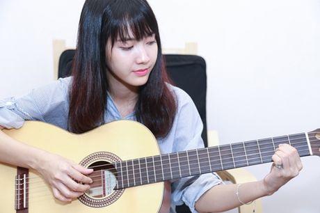 Bat ngo voi giong hat moc cua 'thanh nu Bolero' Jang Mi - Anh 6