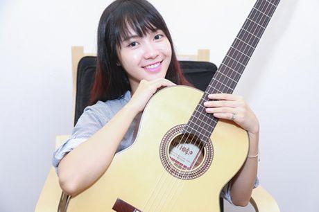 Bat ngo voi giong hat moc cua 'thanh nu Bolero' Jang Mi - Anh 7
