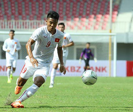 U19 Viet Nam lam gi sau khi lap ky tich du giai U20 the gioi? - Anh 1