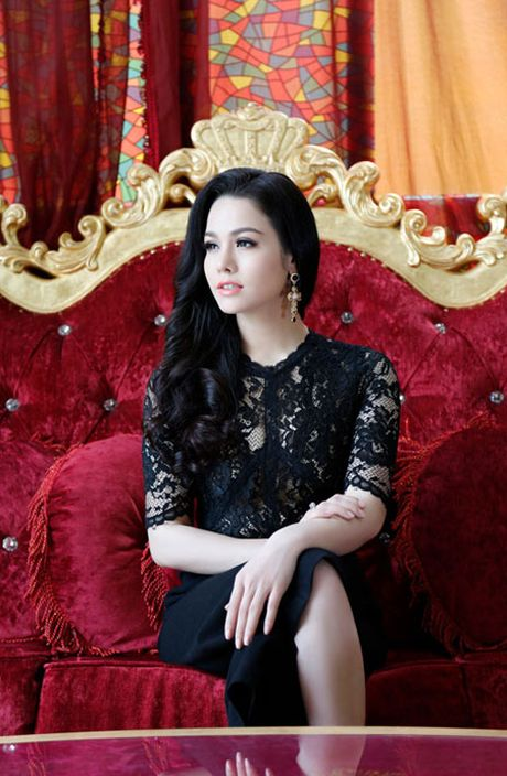 Me man ngam 5 nguoi dep Vung Tau hot nhat showbiz Viet - Anh 10
