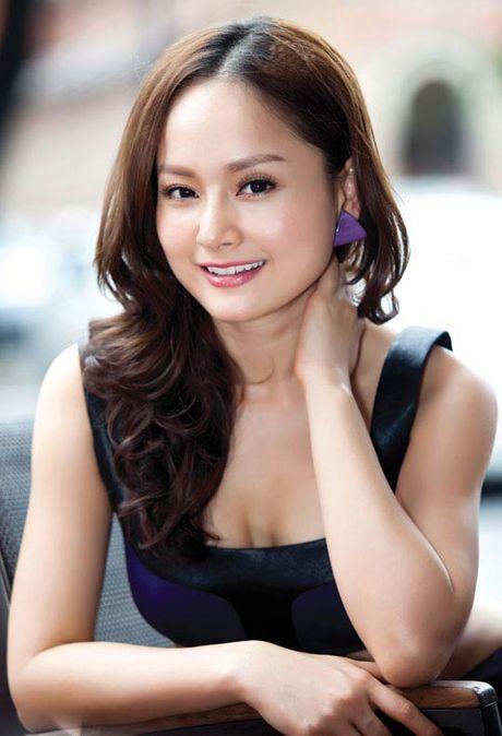 Me man ngam 5 nguoi dep Vung Tau hot nhat showbiz Viet - Anh 11