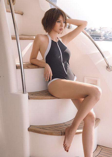 Me man ngam 5 nguoi dep Vung Tau hot nhat showbiz Viet - Anh 13