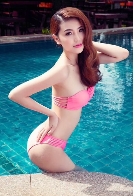 Me man ngam 5 nguoi dep Vung Tau hot nhat showbiz Viet - Anh 4