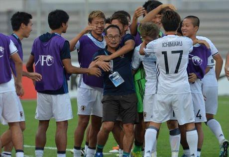 5 dai dien chau A tham du VCK U20 World Cup 2017 lo dien - Anh 1