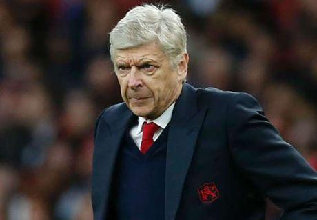 Wenger xuc dong gui loi xin loi den CDV Arsenal - Anh 1
