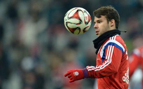 Va gap hang thu, Pep nham tro cu Bayern - Anh 1