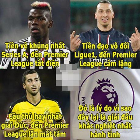 Anh che: 'Bom tan' FC Thuoc Nhuom chia se bi kiep 'tang hinh'; 'Nguoi dac biet' biu moi phu nhan ket qua cay dang - Anh 1