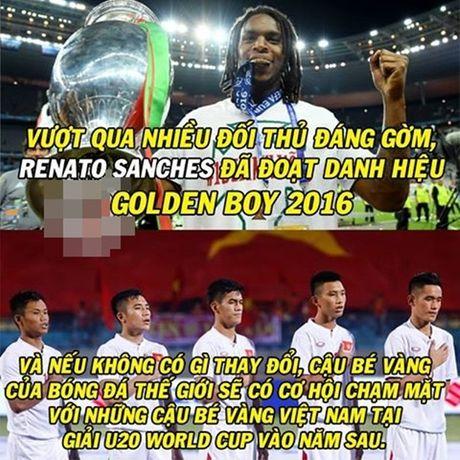 Anh che: 'Bom tan' FC Thuoc Nhuom chia se bi kiep 'tang hinh'; 'Nguoi dac biet' biu moi phu nhan ket qua cay dang - Anh 4