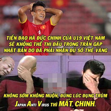 Anh che: 'Bom tan' FC Thuoc Nhuom chia se bi kiep 'tang hinh'; 'Nguoi dac biet' biu moi phu nhan ket qua cay dang - Anh 5