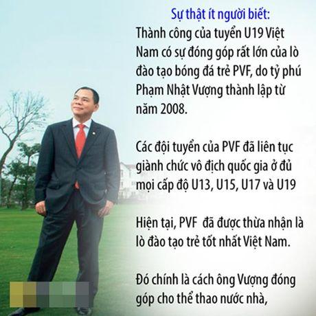 Anh che: 'Bom tan' FC Thuoc Nhuom chia se bi kiep 'tang hinh'; 'Nguoi dac biet' biu moi phu nhan ket qua cay dang - Anh 6
