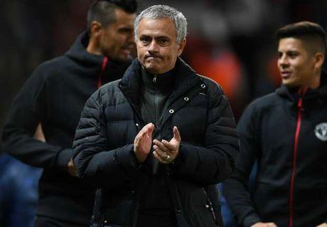 Premier League ngoai tam voi cua Mourinho va M.U - Anh 1
