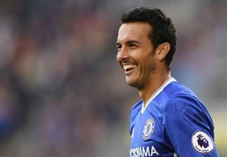 Tiet lo: Pedro tung suyt roi Chelsea mua He vua qua - Anh 1