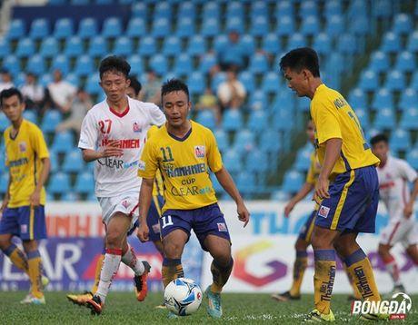 Nguoc dong an tuong U21 HAGL rong cua vao ban ket - Anh 10