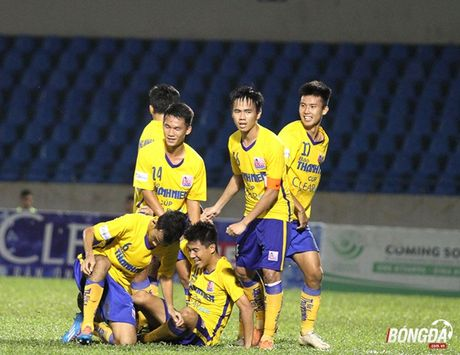 Nguoc dong an tuong U21 HAGL rong cua vao ban ket - Anh 11