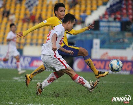 Nguoc dong an tuong U21 HAGL rong cua vao ban ket - Anh 12