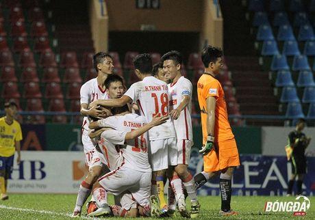 Nguoc dong an tuong U21 HAGL rong cua vao ban ket - Anh 1