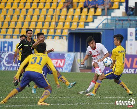 Nguoc dong an tuong U21 HAGL rong cua vao ban ket - Anh 2