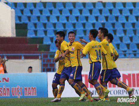 Nguoc dong an tuong U21 HAGL rong cua vao ban ket - Anh 3