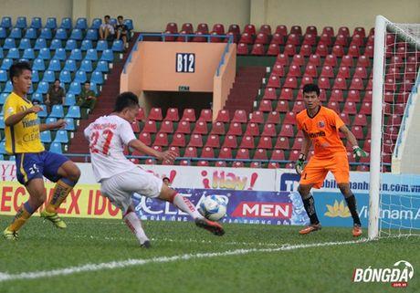 Nguoc dong an tuong U21 HAGL rong cua vao ban ket - Anh 4