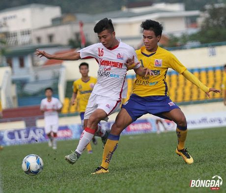 Nguoc dong an tuong U21 HAGL rong cua vao ban ket - Anh 6