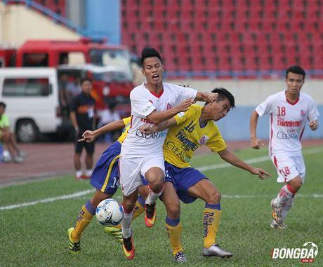 Nguoc dong an tuong U21 HAGL rong cua vao ban ket - Anh 7