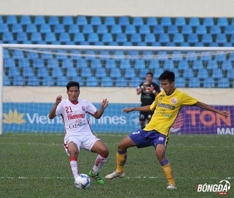 Nguoc dong an tuong U21 HAGL rong cua vao ban ket - Anh 9