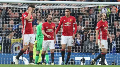 Hay tin tuong va ngung chi trich Mourinho - Anh 1