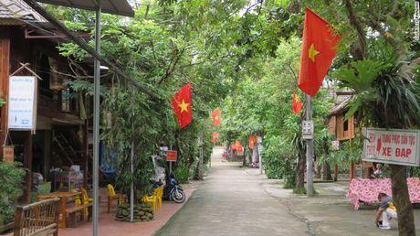 Ngam phong canh Viet Nam tren kenh truyen hinh CNN - Anh 5