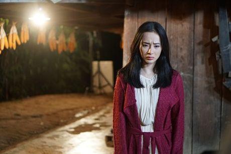"""Angela Phuong Trinh tiet lo nhung canh quay """"tray da troc vay"""" - Anh 1"""