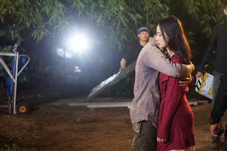 """Angela Phuong Trinh tiet lo nhung canh quay """"tray da troc vay"""" - Anh 4"""