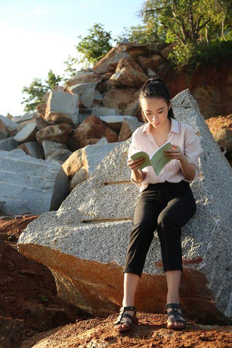 """Angela Phuong Trinh tiet lo nhung canh quay """"tray da troc vay"""" - Anh 6"""